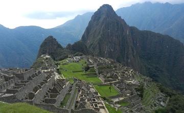 Sacred Valley Peru Retreat