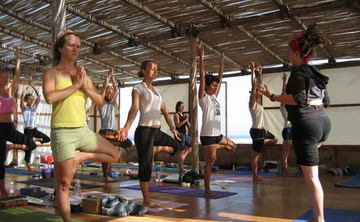 16 Days 200 Hour Yoga Teacher Training in Bali