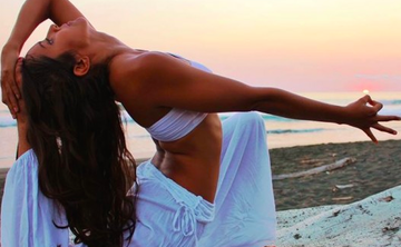 Yoga Retreat in Costa Rica : Nutrition of Yoga