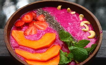 7 Days Detox Nutrition & Yoga Retreat in Bali, Ubud