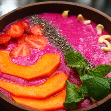7 Days Detox Nutrition & Yoga Retreat in Bali, Ubud
