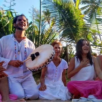 Fourfold Way Retreat – Retiro Caminho Quadruplo – 8 Days Copy