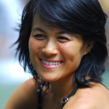 Alicia Cheung