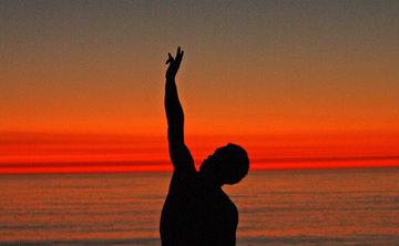 The Healing Breath: Qigong for Springtime Renewal