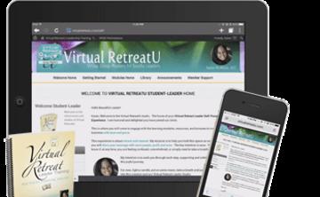 Virtual Retreat Leader Training - DIY Online Experience
