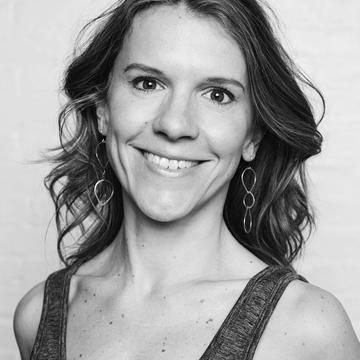 Amy Quinn Suplina