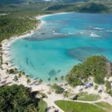 Dominican Republic Island Carribean Ayahuasca Retreat (Jan 2017)