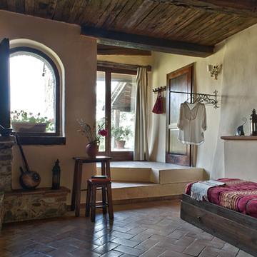 Yoga & Meditation Retreat in Tuscany