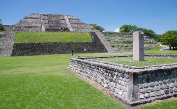 AYAHUASCA HEALING EXPERIENCE/ XOCHICALCO, MEXICO