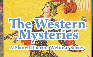 Western Mysteries: Webinar Series