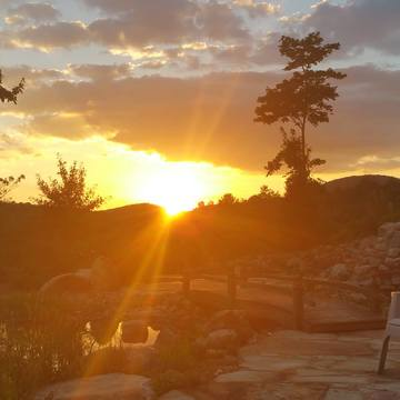 Rest and Relaxation ~ October 21 to 23