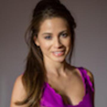 Candace Moore, International yoga instructor