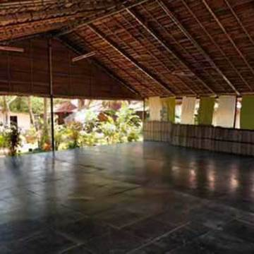 Turiya Yoga Palm Tree Resorts