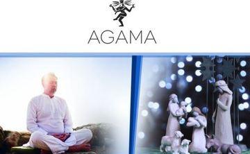 Agama Yoga Silent 10-days New Year's Retreat in Ko Phangan, Thailand