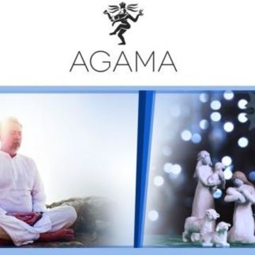 Agama Yoga Silent 10-days New Year's Retreat in Ko Phangan, Thailand