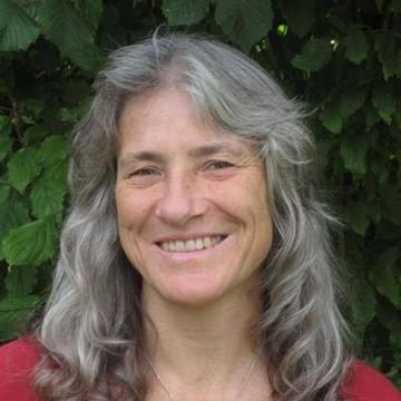 Sabine Kalff