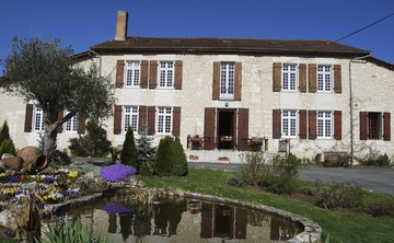 Yoga and meditation 7 day retreat in rural France
