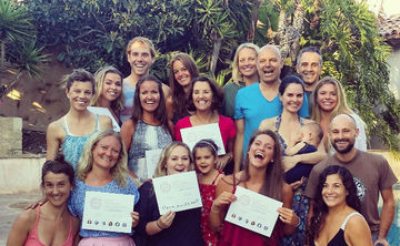 Santa Barbara CA, Hot/Flow Yoga Teacher Training 250 hr