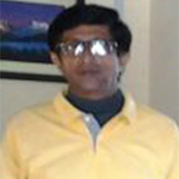 Krishna Raja