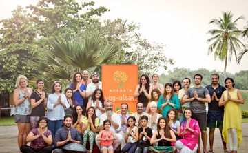 Anahata YogUtsav in Goa