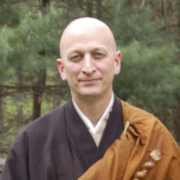 Geoffrey Shugen Arnold, Sensei