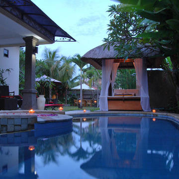 Holistic Retreat Bali - An Inner Voyage