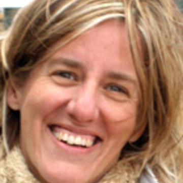 Shastri Holly Gayley