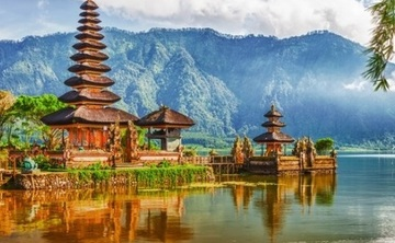 7 Days Serenity, Beauty, and Bliss Yoga Retreat in Bali