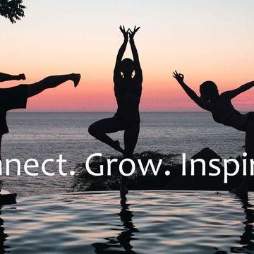 Chill'Asana Retreat: Awakening.  Yoga, Martial Arts and Movement for the Soul