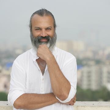Bijay J. Anand