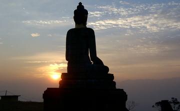 Dharma Talk on The Five Buddha Families and Yoga Daylong
