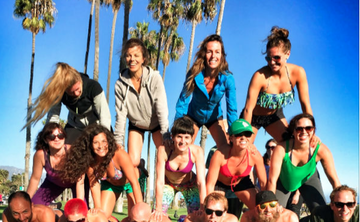 TheHotTT 500hr (RYT) Hot Yoga Teacher Training, Santa Barbara