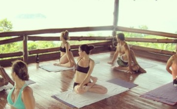 Yoga Hot Teacher Training 250hr Costa Rica