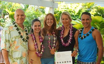 Hot Yoga Teacher Training (YA - RYT): 250hrs Hawaii