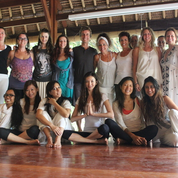 28 Day 200 Hour Kundalini Yoga Teacher Training in Bali