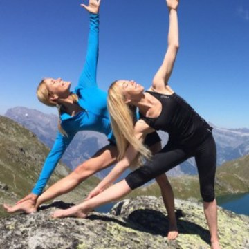 Swiss Alps Hike, Spa & Yoga Retreat