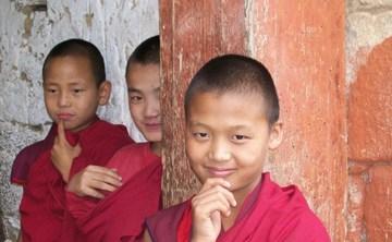Bhutan Yoga Tour