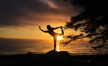 Yoga as a Journey of Being
