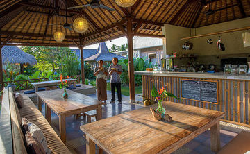 7 Days Yoga and Culinary Holidays in Bali