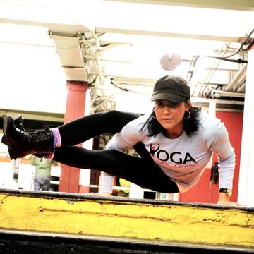 Yoga is My Gym Retreat