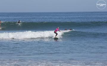 5 days Surf & Yoga in Peru