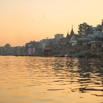 Maha Shivratri Varanasi – Shiva-Shakti Mandala Festival Retreat