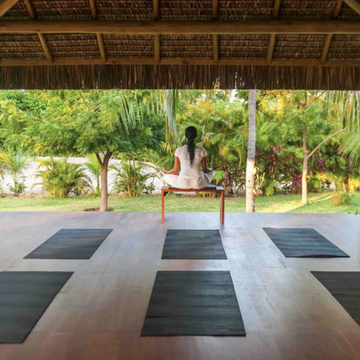 7 day Amaveda Luxury Detox Retreat, Brazil, April 2018