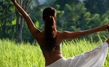 10 Day Yoga Retreat with Bram Levinson in Bali