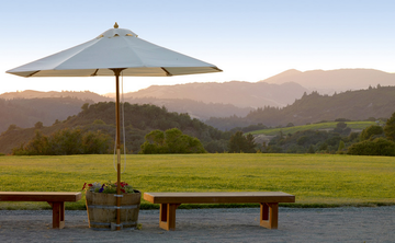 Summer Solstice Yoga Retreat with Hiking & Wine Tasting