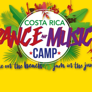 Costa Rica Dance & Music Camp