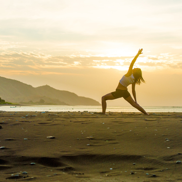 6 Nights Panama Paradise Yoga Retreat