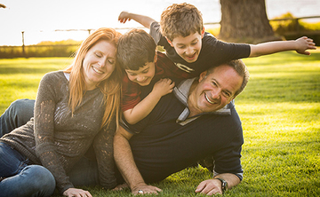 Family Mindfulness Retreat