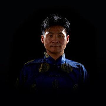 Master Zhen Hua Yang