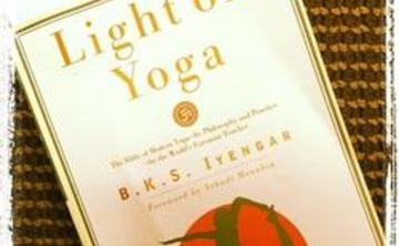 Online Course: Light On Yoga, Cracking the Code